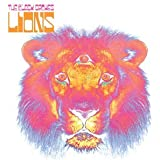 BLACK CROWES, THE - LIONS