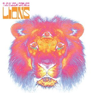 BLACK CROWES - Lions(Advance) - Zortam Music