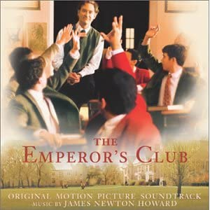 The Emperor's Club [Original Motion Picture Soundtrack]