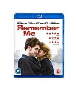 Remember Me Combi Pack [Blu-ray+ DVD] [2010]