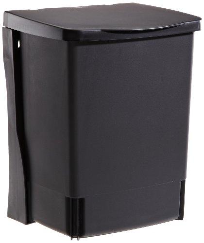 brabantia-built-in-bin-10-l-black
