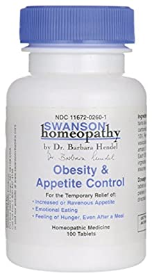 Obesity & Appetite Control 100 Tabs