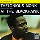 THELONIOUS MONK:AT THE BLACKHAWK