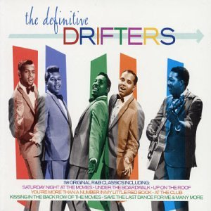 The Drifters - Definitive Drifters [UK-Import] - Zortam Music