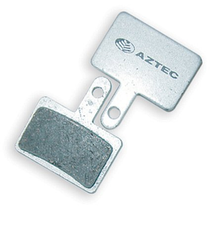 Buy Low Price Aztec Replacement Bike Disc Brake Pads (For Shimano Deore Mechanical and M525 Disc Brakes) (PB8200)
