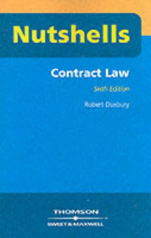 Contract Law (Nutshell)