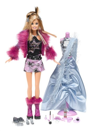 Barbie Fashion Show Doll Amazon com Fashion Show