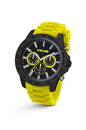 chrono-vr46-valentino-rossi-vr112-by-tw-steel-45-mm-montre-unisex-bracelet-caoutchouc-couleur-jaune