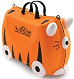 Tiger 'Tipu' Trunki - Ride on - Pull along - Suitcase