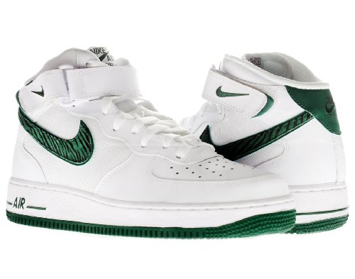 Nike Air Hombres Force 1 Mid '07 Hombres Air Basketball Zapatos 315123 118 Aire b6fa07