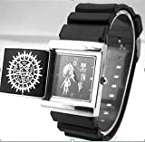Black Butler / Kuroshitsuji Anime Watch with Gift Box