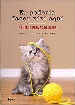 Eu Poderia Fazer Xixi Aqui (Em Portugues do Brasil) (Portuguese