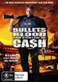 Bullets, Blood & a Fistful of Cash [Region 4]