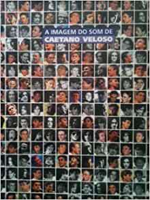 imagem do som de Caetano Veloso: 80 composicoes de Caetano Veloso