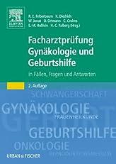 Facharztprüfung Gynäkologie und Geburtshilfe (German Edition)