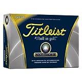 Titleist Nxt Tour S Golf Balls