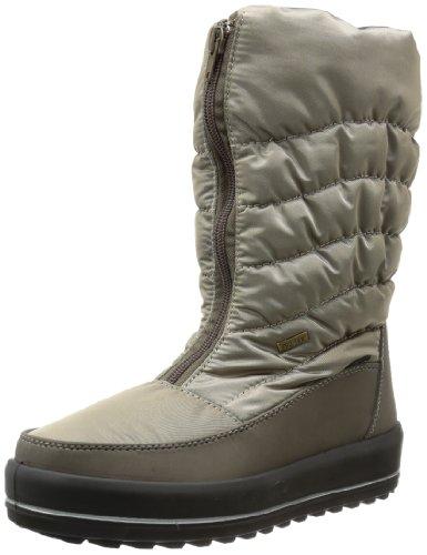 Vista Womens 11-60204-bg Snow Boots Beige Beige (beige) Size: 37