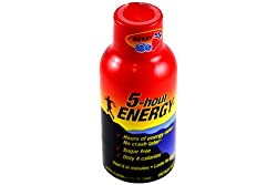 5-Hour Energy Berry 12 Bttls