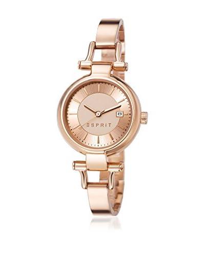 ESPRIT Reloj de cuarzo Woman Zoe