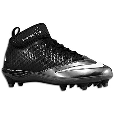 Nike LUNAR SUPER BAD PRO D Mens Football Cleats by Nike