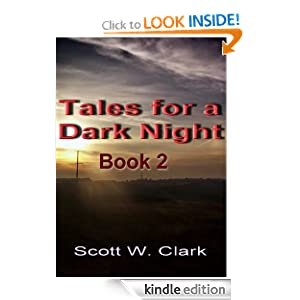 Tales for a Dark Night, Book 2 cover