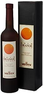 Santa Teresa Rhum Orange 75 cl