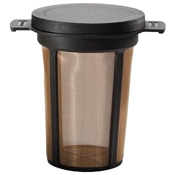 Finum Brew Basket Pot Size