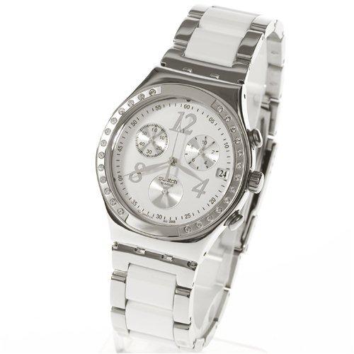 Swatch Men's YCS511G Dreamwhite Watch