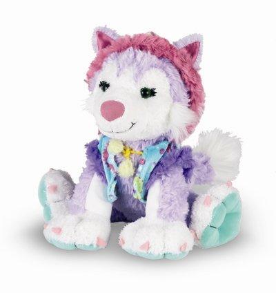 Groovy Girls Petrageous Inessa Husky - Buy Groovy Girls Petrageous Inessa Husky - Purchase Groovy Girls Petrageous Inessa Husky (Manhattan Toy, Toys & Games,Categories,Stuffed Animals & Toys,Animals)