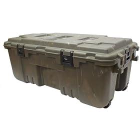 1819 Plano XXL Storage Trunk (Camo)