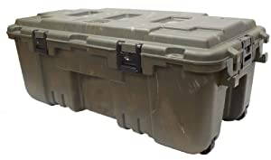 Plano 1819 XXL Storage Trunk (Camo) by Plano
