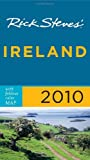 Rick Steves' Ireland 2010 with map (1598802909) by Steves, Rick