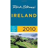 Rick Steves' Ireland 2010 With Mapby Rick Steves
