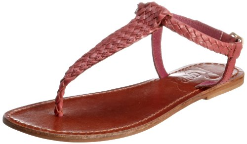 Ravel Women's July Fuchsia Thong Sandals RLP781