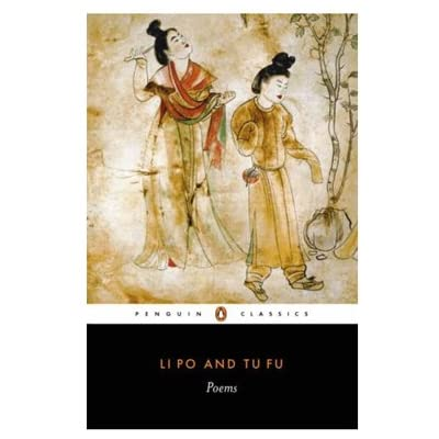 Li Po and Tu Fu - Poems (Paperback)