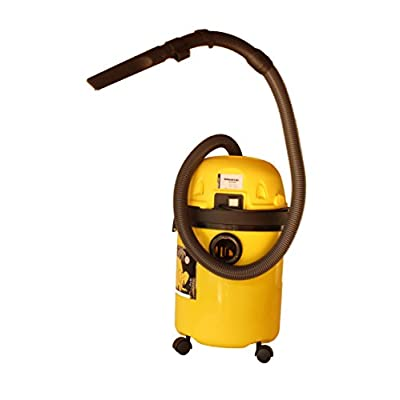 "RODAK ""CarSpecial 4 30L"" Wet and Dry Vacuum Cleaner designed for car interior cleaning."