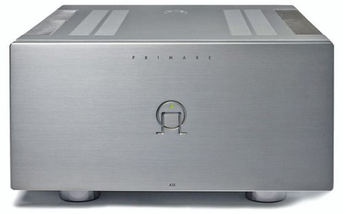 PRIMARE - A32 - 250w x 2 Amplifier in Silver