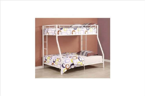 Simple Bunk Beds 8056 front