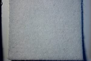 White Carpet Aisle Runner - 6'x17' - Indoor/Outdoor Durably Soft!