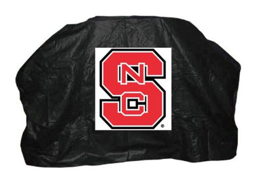 NCAA North Carolina State Wolfpack 59-Inch Grill Cover
