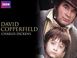 David Copperfield Season 1