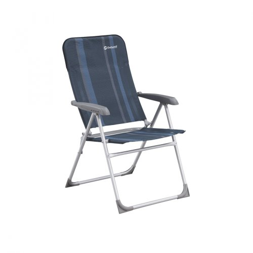 Outwell Outdoor Furniture FERGUS Camping Reclining Chair
