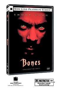 Bones (2001)