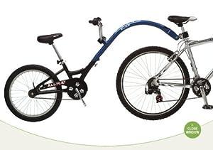 InStep Allycat Aluminum - Bicycle Trailer (M6100)