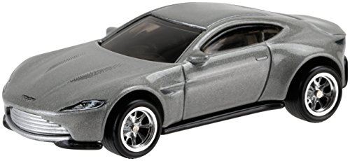 Hot Wheels Retro Entertainment Diecast Aston Martin DB10 Vehicle (Aston Martin Cars compare prices)