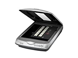 Epson Perfection 4180 Photo Scanner