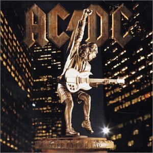 AC/DC - Stiff Upper Lip (Remastered) - Zortam Music