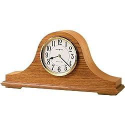 Howard Miller 635-100 Nicholas Mantel Clock