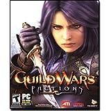 Guild Wars Factions - PC ~ NCsoft