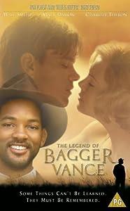 The Legend Of Bagger Vance [VHS] [2001]
